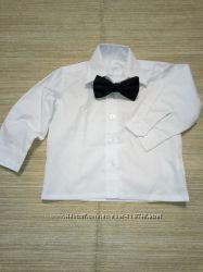 Рубашка, Жилетка для маленького джентельмена 1 годик