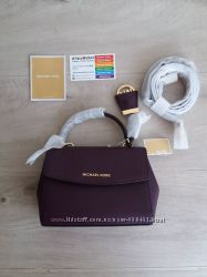 Сумочка кроссбоди Michael Kors Ava Extra-Small Saffiano Leather Crossbody