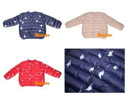 Куртка детская унисекс 3 расцветки