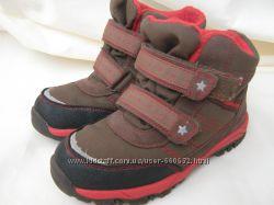 Термо ботинки TCM Tchibo Германия 21, 5 см