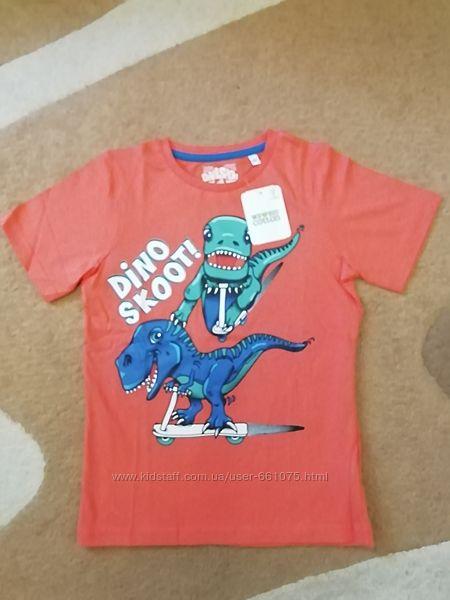 Набор футболок Palomino 128-134см