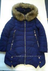 Пальто зимнее Кико