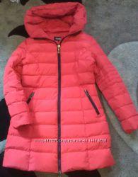 Куртка пальто зима пуховик