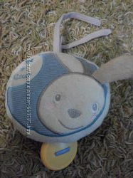 игрушка chicco музыкальная шкатулка