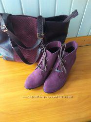 Шикарные ботинки Лолита В5 ТМ SOLDI, 40 размер