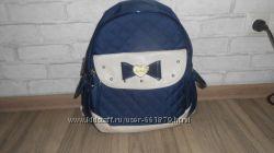 Рюкзак для школы.