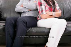 Hазводу и раздел имущества между супругами