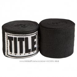 Бинты TITLE MEXICAN STYLE 180 HAND WRAPS