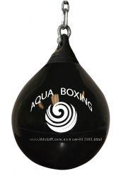 Боксерская водоналивная груша подвесная Aqua Boxing