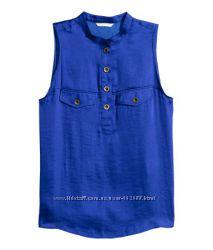 Блузка новая женская H&M размер 14 или М  Л.