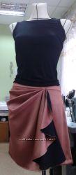 Семинар Моделирование женской одежды на манекене