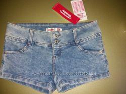Шорты джинсовые Gee Jay XSS