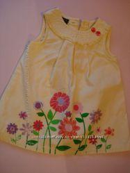 Платье для девочки Faded Glory