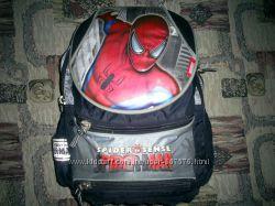 Школьный ранец SPIDER-MAN