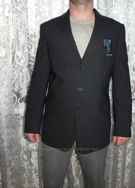 новый пиджак Marks&Spencer XL