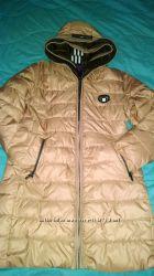 Куртка Пуховик лёгкая и теплая