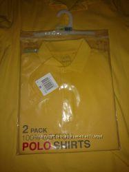Футболка рубашка Поло Next новое