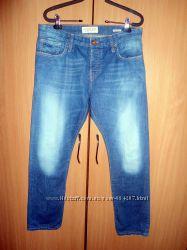 Scotch soda джинсы 31X32 slim скотч сода ralston