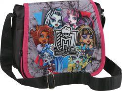 Сумка для девочек 533 Monster High, Kite - в наличии