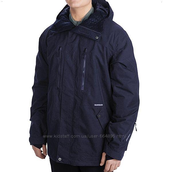 Куртка Quiksilver Eastwood Gore-Tex Jacket. Размер XL