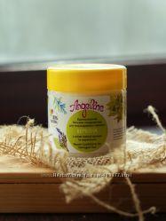 Бальзам-кондиционер для поврежденных волос с маслом КОКОСА органик