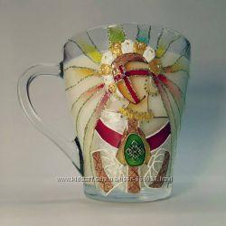 Чашка Берегиня Макошь