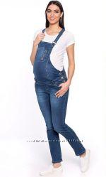 Джинсовый комбинезон для беременных Esprit, 1250 грн. Комбинезоны ... 39cf33eae31