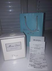 Продам ПВ Christian Dior Miss Dior