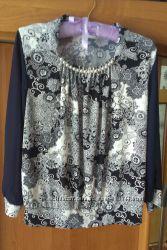 Блуза высочайшего качества суперцена