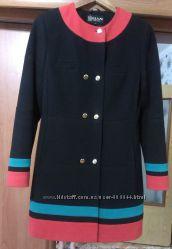 Шикарное осеннее фабричное пальто парка куртка