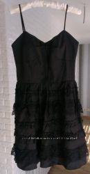 Стильное нардное вечернее коктейльное платье по шаровой цене