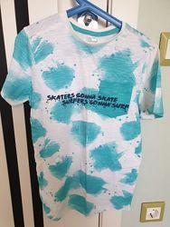 Новая футболка фирмы Pepco для мальчика, суперцена