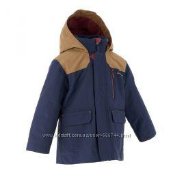 курточка  ветровочка 3 в 1 Quechua 6 лет