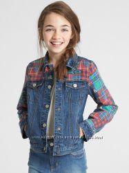 Джинсовая куртка Gap M
