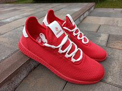 Красные мужские кроссовки ТМ Restime