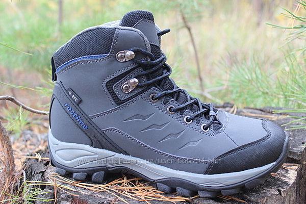 Зимние ботинки 36-41 р ТМ Restime