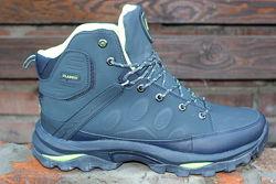 Зимняя обувь больших размеров