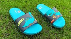 Тапки пляжные детские/подростковые ТМ CLY Calypso 20502-001