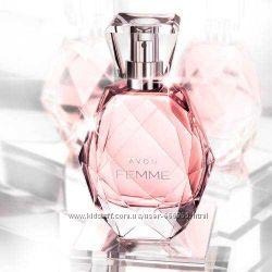 Парфюмированная вода Avon Femme 50 мл