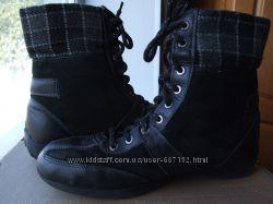 Ботинки Makas