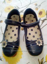 Туфли  31 р -20 см