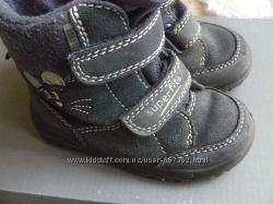 Ботинки Superfit 22 размер
