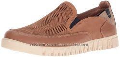 Туфли макасины Jambu 42, 5-43, 44р. Кожа USA