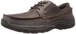 Туфли кожаные мужские Skechers 43р. Оригинал.