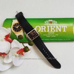Стильные часы Orient
