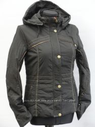 Срочный сбор куртка-ветровка