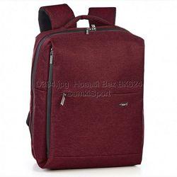 Городской рюкзак Ассортимент цвета Dolly 394 Отличное качество