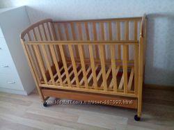 Детская кровать Соня Верес ЛД 9