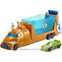 Hot Wheels Транспорт Специального Назначения