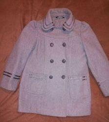 Пальто George р.6-7116-122